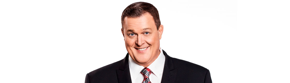 Billy Gardell – Live on Stage!